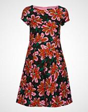 Sand 3305 - Norma Dress Kort Kjole Multi/mønstret SAND