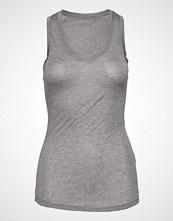 Gai+Lisva Nellie T-shirts & Tops Sleeveless Grå GAI+LISVA