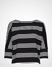 Nanso Ladies Shirt, Kippari T-shirts & Tops Long-sleeved Blå NANSO