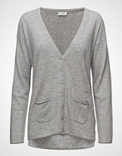 Gerry Weber Edition Jacket Knitwear Strikkegenser Cardigan Grå GERRY WEBER EDITION