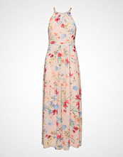Esprit Collection Dresses Light Woven Knelang Kjole Rosa ESPRIT COLLECTION