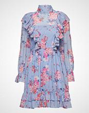 By Malina Ava Mini Dress Kort Kjole Rosa BY MALINA