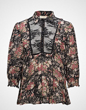 by Ti Mo Semi Couture Shirt Bluse Langermet Multi/mønstret BY TI MO