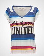 Odd Molly Horizon Striped Tee T-shirts & Tops Short-sleeved Multi/mønstret ODD MOLLY