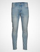 Superdry Tyler Slim Slim Jeans Blå SUPERDRY