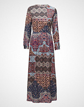 Twist & Tango Andjela Dress Maxikjole Festkjole Multi/mønstret TWIST & TANGO