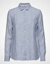 Barbour Barbour Marine Shirt Langermet Skjorte Blå BARBOUR