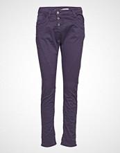 Please Jeans C Cotton Tinto O. Bukser Med Rette Ben Lilla PLEASE JEANS