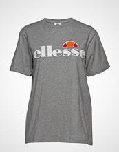 Ellesse El Albany T-shirts & Tops Short-sleeved Grå ELLESSE