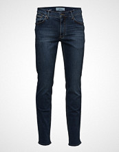 BRAX Chuck Slim Jeans Blå BRAX