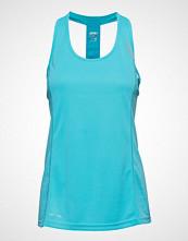 2XU Xvent Singlet-W T-shirts & Tops Sleeveless Blå 2XU