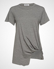 Replay T-Shirt T-shirts & Tops Short-sleeved Grå REPLAY
