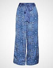 Odd Molly Empowher Pants Vide Bukser Blå ODD MOLLY