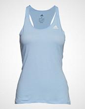 Adidas Prime 3s Tank T-shirts & Tops Sleeveless Blå ADIDAS