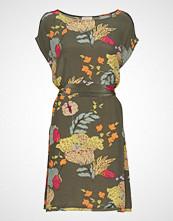 Mos Mosh Heather Ava Dress Kort Kjole Multi/mønstret MOS MOSH