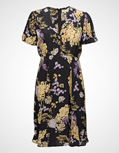 by Ti Mo 50'S Dress Kort Kjole Multi/mønstret BY TI MO