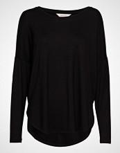 Part Two Fala Ts T-shirts & Tops Long-sleeved Svart PART TWO