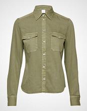 Boss Casual Wear Chebu Langermet Skjorte Grønn BOSS CASUAL WEAR