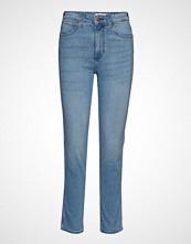Wrangler Retro Skinny Skinny Jeans Blå WRANGLER