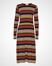 Modström Ross Stripe Dress Maxikjole Festkjole Multi/mønstret MODSTRÖM