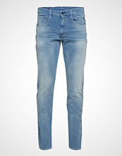 Replay Anbass Hyperflex™ Slim Jeans Blå REPLAY