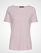 Weekend Max Mara Multie T-shirts & Tops Short-sleeved Rosa WEEKEND MAX MARA