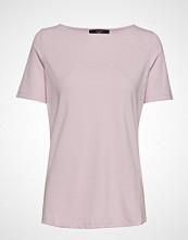 Weekend Max Mara Multie T-shirts & Tops Short-sleeved Rosa WEEKEND MAX MARA