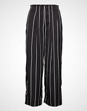 Twist & Tango Brenda Trousers Vide Bukser Svart TWIST & TANGO