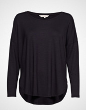 Part Two Fala Ts T-shirts & Tops Long-sleeved Blå PART TWO