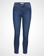 Mango Skinny Noa Jeans Skinny Jeans Blå MANGO