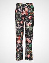 By Malina Leah Pants Bukser Med Rette Ben Multi/mønstret BY MALINA