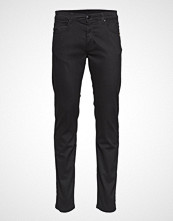 Sand Suede Touch - Burton Ns 32 Slim Jeans Svart SAND