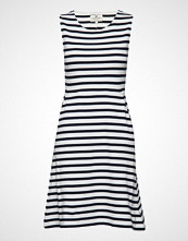 Lexington Clothing Gemma Jersey Dress Kort Kjole Blå LEXINGTON CLOTHING