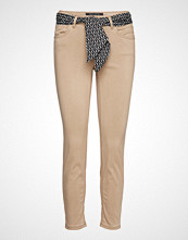 Marc O'Polo Jeans Slim Jeans Beige MARC O'POLO