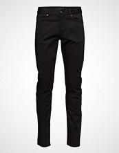 J.Lindeberg Jay Satin Jeans Slim Jeans Svart J. LINDEBERG