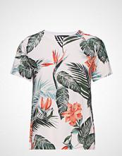 Sportmax Code Cadine T-shirts & Tops Short-sleeved Hvit SPORTMAX CODE