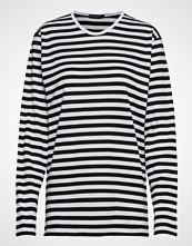 Marimekko PitkäHiha Shirt T-shirts & Tops Long-sleeved Multi/mønstret MARIMEKKO