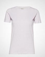Baum Und Pferdgarten Jerry T-shirts & Tops Short-sleeved Lilla BAUM UND PFERDGARTEN