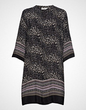 Masai Gravis Tunic Knelang Kjole Multi/mønstret MASAI