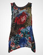 Desigual Ts Tiglits T-shirts & Tops Sleeveless Multi/mønstret DESIGUAL
