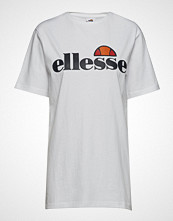 Ellesse El Albany T-shirts & Tops Short-sleeved Hvit ELLESSE