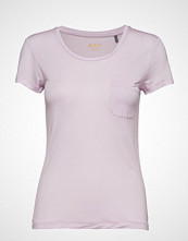 Day Birger et Mikkelsen Day Salvia T-shirts & Tops Short-sleeved DAY BIRGER ET MIKKELSEN