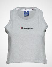 Champion Rochester Tank Top T-shirts & Tops Sleeveless Grå CHAMPION ROCHESTER