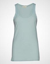 Levete Room Lr-Any T-shirts & Tops Sleeveless Grønn LEVETE ROOM