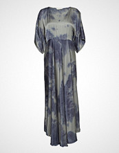 Rabens Saloner Cloudy Dress Knelang Kjole Multi/mønstret RABENS SAL R