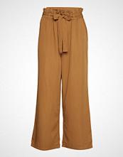 Cream Gaya Culotte Pants Vide Bukser Brun CREAM