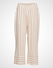 Cream Naja Pants Vide Bukser Rosa CREAM