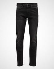 Boss Casual Wear Delaware Bc-P Slim Jeans Svart BOSS CASUAL WEAR