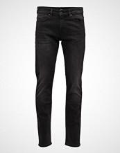 Boss Casual Wear Delaware Bc-P Slim Jeans Svart BOSS CASUAL WEAR