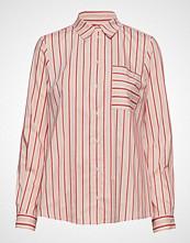 Marc O'Polo Blouse Langermet Skjorte Rosa MARC O'POLO